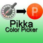 Pikka für den Mac: App-übergreifendes Pipettentool mit Zwischenablage