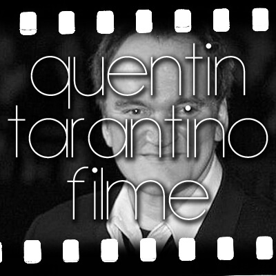 Quentin Tarantino Filme Film Kino 2017 News 2018 Trailer alle Filme DVD Blu-Ray Box Sammlung
