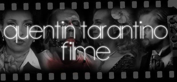 Quentin Tarantino Filme sind Kult: im Kino, auf DVD und Blu-Ray weiß der Drehbuchautor, Regisseur und Schauspieler zu überzeugen. Wann kommt wohl der neue Film von Quentin Tarantino? Quantin Tarentino
