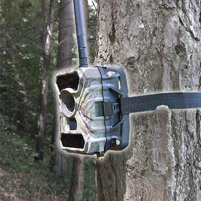 Wild Kamera Cam Fotofalle Überwachungskamera die Bilder aufs Smartphone sendet