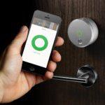 Sicher unsicher: Smart Home Türschloss für Alexa und Siri von August (oder anderem Hersteller)