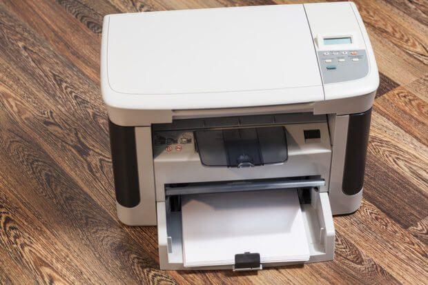 Farblaserdrucker Multifunktionalgeräte