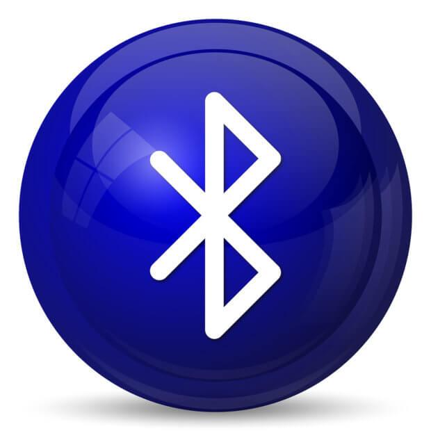 Bluetooth Drucker