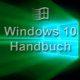 Windows 10 Handbuch, Handbücher, Anleitung, für Senioren, Buch in Farbe, Microsoft Support, Windows Anleitung Schritt für Schritt