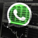 WhatsApp Statistik: So viele Nachrichten und Daten hast du schon verschickt / empfangen!