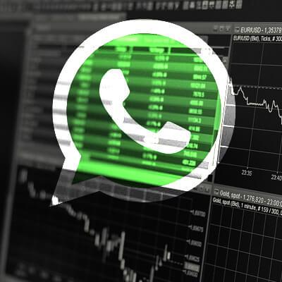 WhatsApp Statistik, wie viele Nachrichten versendet empfangen, wie viele Daten Dateien verschickt bekommen, Übersicht in Whatsapp, Anleitung, wo sehe ich wie viele Nachrichten ich verschickt habe?