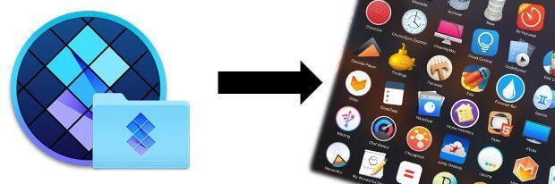 SetApp bringt euch einen Ordner mit 65+ nützlichen Apps für Mac, iMac und MacBook. Zum Abo-Preis erhaltet ihr Vollversionen ohne Werbung oder In-App-Käufe, aber mit stets aktuellen Updates.