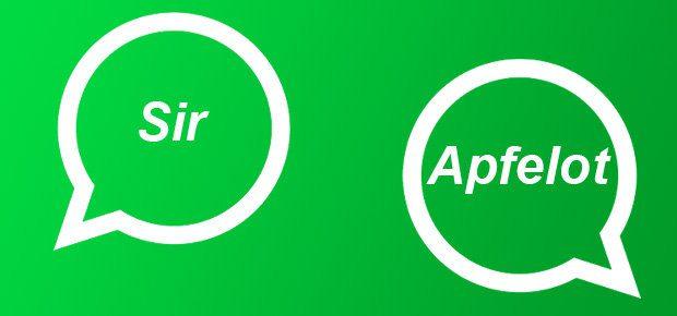 Whatsapp Status Sprüche Und Anleitung Zum Einrichten Der Nachricht
