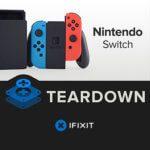 iFixit: Nintendo Switch öffnen, Hardware ansehen und austauschen & die Konsole reparieren