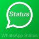 Einstellen WhatsApp Status Sprüche