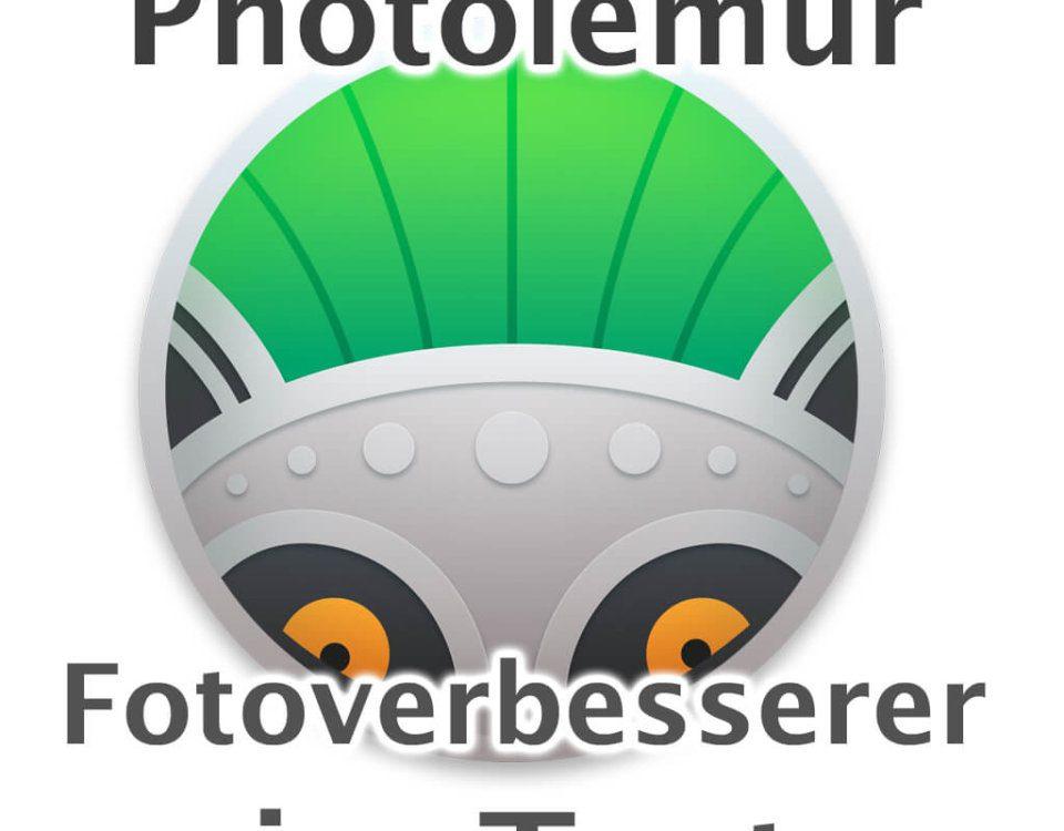 Photolemur 2: automatischer Fotoverbesserer im Test