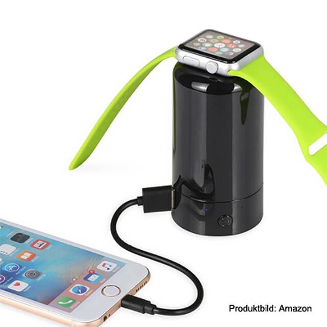 Powerbank für Apple Smartwatch Amazon