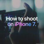 Fotos mit dem iPhone 7: Fotografieren lernen mit Apple und Video Tutorials
