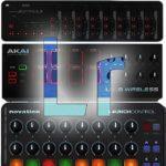 Günstige Palette Gear Alternative: Lightroom mit MIDI Controller steuern