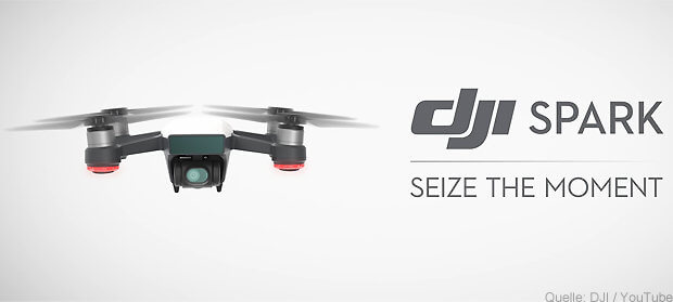 dji spark technische daten videos und mehr zur mini drohne. Black Bedroom Furniture Sets. Home Design Ideas