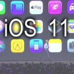 iOS 11: Neues von der Apple WWDC 2017
