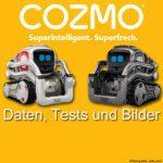 Spielzeugroboter mit KI: Anki Cozmo in ersten Tests