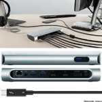 Belkin Thunderbolt 3 Express Docking Station für MacBook Pro 2017 mit Kaby Lake