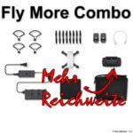 DJI: Spark Fly More Combo als Spar-Bundle