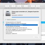 Festplatte partitionieren am Mac – bei 4 TB HDD-Platten eine Geduldsfrage