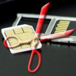 SIM-Karte auf Nano zuschneiden: Garantieverlust bei iPhone und iPad