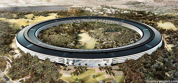Apple Park, Campus 2