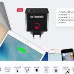 USB-C Netzteil: tizi Tankstelle nun als USB-C-Variante verfügbar