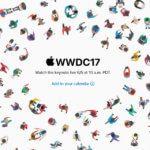Apple WWDC 2017 Keynote live ansehen (Kurzmeldung)