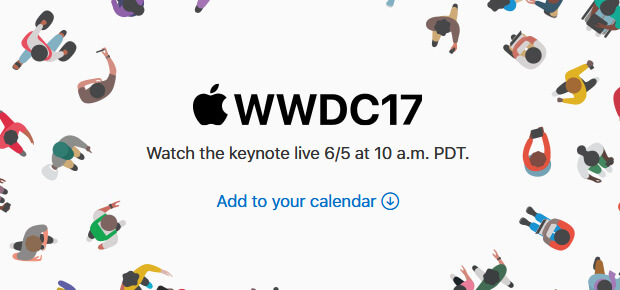 wwdc keynote 2017 live stream apple
