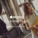 Apple Music auf Jahresabo umstellen und Kosten für zwei Monate sparen