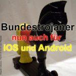 """Online-Durchsuchung mobil: BKA darf """"Bundestrojaner"""" für iOS und Android nutzen"""