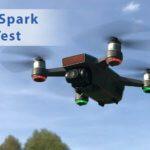 """Die Mini-Drohne """"DJI Spark"""" im Test und im Vergleich zur Mavic Pro"""