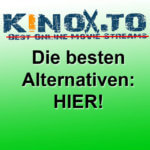 Movie4K.to und KinoX.to Alternative zum Streamen von Filmen und Serien
