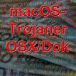 macOS Trojaner OSX/Dok installiert Messenger Signal und klaut Banking-Daten