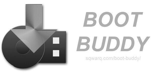 SQWARQ Boot Buddy ist eine Mac App zum Erstellen von macOS Boot Sticks, die zum Installieren und Booten per USB taugen. Boot Buddy wurde Mitte Juli 2017 aktualisiert.