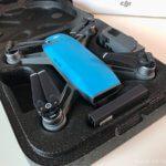 DJI Drohne mit Transportbox