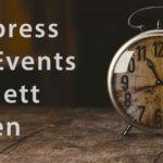 Wordpress Cron Events komplett löschen und offene WP-Cron-Events prüfen