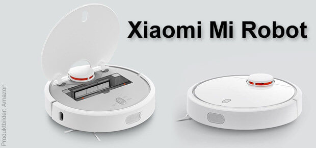 Xiaomi Mi Robot Staubsauger mit App-Steuerung - Zusammenfassung von Test- und Erfahrungsberichten sowie Amazon-Rezensionen gibt es hier.