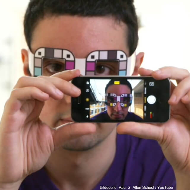 Pankreaskarzinom per Selfie feststellen, Smartphone als Diagnose-Hilfe