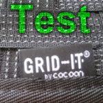 Cocoon GRID-IT im Test: Organisationshilfe für Büro, Handgepäck und Freizeit