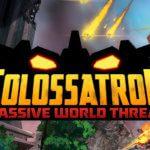 """Colossatron: """"Zerstöre-die-Welt-Spiel"""" wird Gratis-App der Woche"""