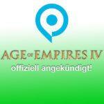 Gamescom News: Age of Empires IV offiziell angekündigt