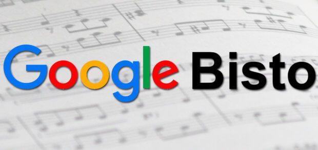 Google Bisto Kopfhörer könnten neue Produkte des IT-Riesen sein oder eine Art Muster, das auch andere Hersteller verwenden können.