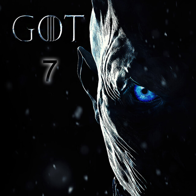 Game Of Thrones Staffel 7 Stream Burning Series