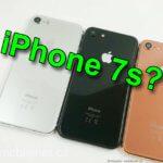 iPhone 7s: Apple September Keynote mit mehreren Smartphone-Modellen?