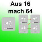 Apple Mac Lautstärke: unter OS X und macOS feiner kalibrieren