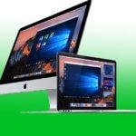 Parallels Desktop 13 für Mac: Windows-Anwendungen auf der Touch Bar
