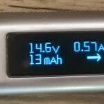 Im Test: Das Satechi USB-C Multimeter zum Messen von Spannung und Stromstärke am USB-C-Port