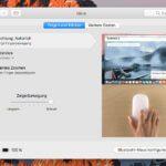 Praxis-Tipp: Scrollrichtung der Maus bzw. des Trackpads am Mac umstellen