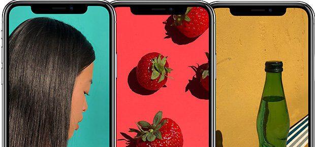 Was kostet das Apple iPhone X? Wie hoch ist der Preis des iPhone 8 Plus im Vergleich? Hier bekommt ihr die Antworten auf all eure Fragen! Bild: Apple.com